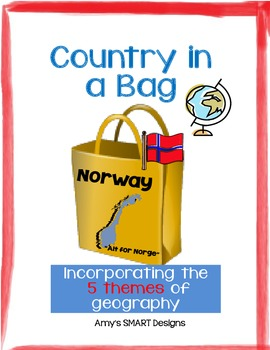 Country in a Bag