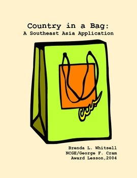 Country in a Bag: A Southeast Asia Application