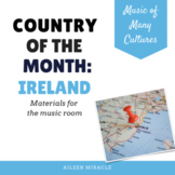 Country of the Month: Ireland