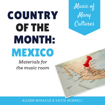 Country of the Month: Mexico