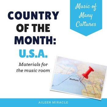Country of the Month: United States