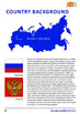 Country profile - Russia