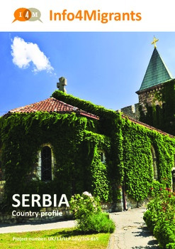 Country profile - Serbia