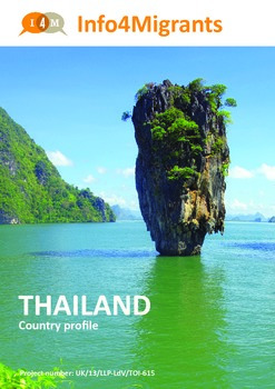 Country profile - Thailand