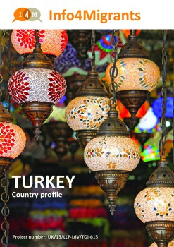 Country profile - Turkey