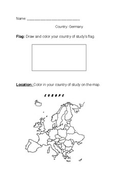 Country study: Germany