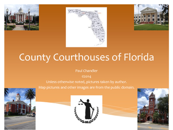 County Court Houses of Florida