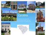 County Court Houses of South Carolina