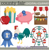 County Fair Clip Art
