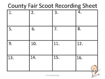 County Fair Scoot