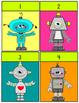 Coup de dés pour un robot