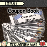 Coupon Book (Blackline)
