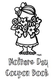 Coupon Book for Mothers