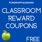 Reward Coupons for Students