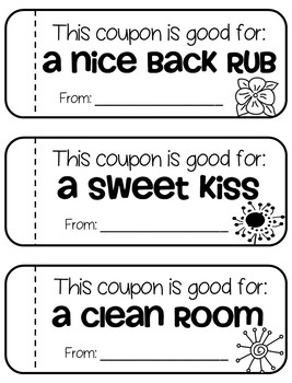 Coupons Just for MOM