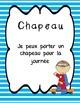 Coupons récompenses et argent scolaire - French rewards coupons