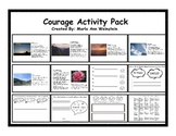 Courage Activity Pack