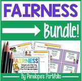 Fairness BUNDLE:  All Fairness Activities