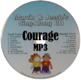 Courage Song - MP3, Lyrics, & Coloring Page
