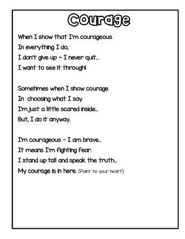 Courage Unit