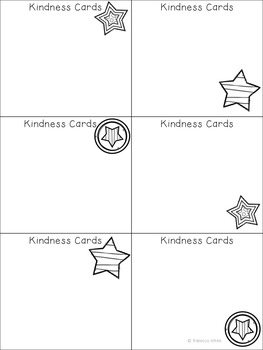 Character Education Lesson: Courage to Be Kind
