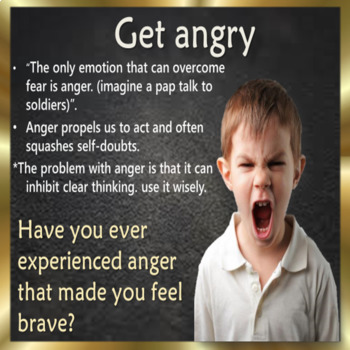 Courage is contagious – ESL adults and kids conversation and debate