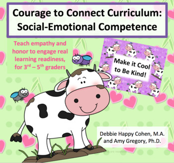 Courage to Connect - Social Emotional Learning