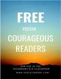 Courageous Readers Poster