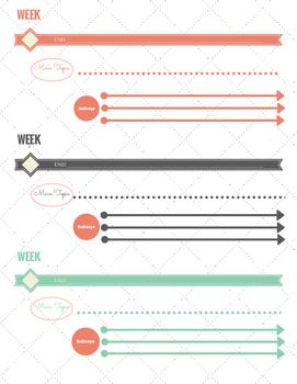 Course Curriculum Designer