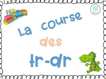 Course des tr-dr GRATUIT / FREE