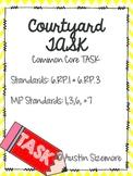 Courtyard Task