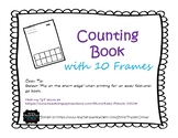 Couting Book with Ten Frames