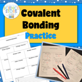 Covalent Bonding Practice Worksheet
