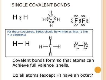 Covalent bonding nomenclature and molecular geometry