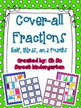 Cover-All Fractions