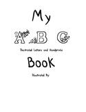 Cover + Alphabet Book + Parent Letters