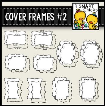 Cover Frames #2