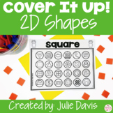 Small Groups 2D Shapes Worksheets and Activities