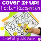 Alphabet Worksheets Letter Recognition Activities