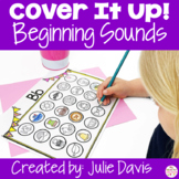 Beginning Sounds Activities and Worksheets