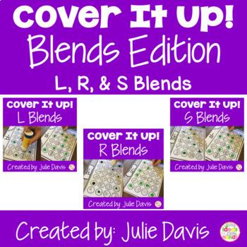 Cover It Up Blends Edition Bundle