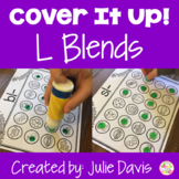 Small Group L Blends Worksheets and Activities