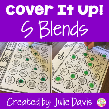 Cover It Up S Blends Edition