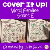 Word Families Activities Short E Worksheets