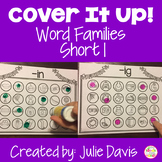 Word Families Activities Short I Worksheets