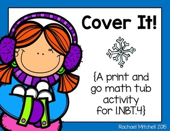 Cover It- Winter Edition