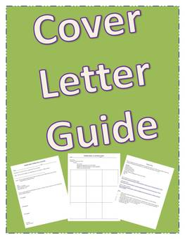Cover Letter Comics