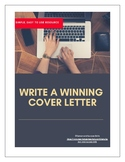 Write a Winning Cover Letter