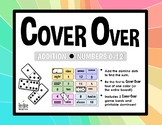 Cover Over Addition 0-12 Print-and-Play Math Game *Printable Dominoes Included*