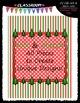Cover Page Kit (Dec.) - Christmas Clip Art - CU Clip Art, B&W & 8.5x11 Papers